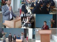 تشکیل کلاسهای توجیهی مسابقات قرآن ونماز