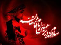 ماه عزای حضرت زهرا(س) در دشت خاکی کربلا