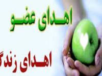 31 اردیبهشت روز اهداء عضو