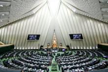 گزارش کمیسیون اصل ۹۰ درباره حقوقهای نجومی فردا قرائت میشود