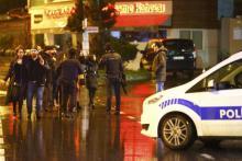 آخرین اخبار از حمله به کلوب شبانه در استانبول/ ۳۵ کشته و ۴۰ زخمی