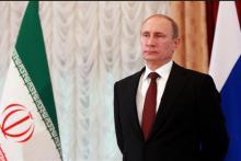 توهین پوتین به ایران/ اقدم عامدانه رییس جمهور روسیه