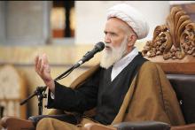 آیت الله هاشمی از آبروی خود برای انقلاب خرج میکرد