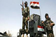 آزاد سازی ۹۵درصد شرق موصل/فرار خفت بار داعشی ها
