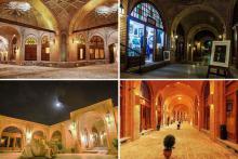سرای سعدالسلطنه بزرگترین کاروانسرای شهری جهان/بازگشت به تاریخ