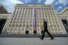 آغاز خروج نیروهای نظامی روسیه از سوریه