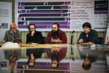 خارجی ها آثار ایرانی ها را مینوازند/ تلاش برای جهانی شدن