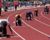 نایب قهرمانی حسن صالحی امین در رقابت های دو ۱۰۰۰۰ متر بزرگسالان کشور