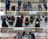 دوره آموزشی اعضای شعب اخذ رای شهرستان فامنین برگزار شد.