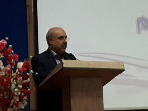 گزارش تصویری از حاشیه های تودیع و معارفه فرماندار فامنین با حضور الهی تبار