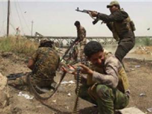 عملیات آزادسازی غرب موصل آغاز شد