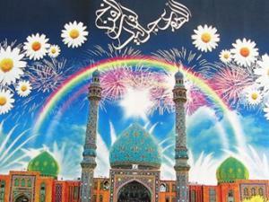 لزوم حضور در صحنه های حفظ نظام اسلامی